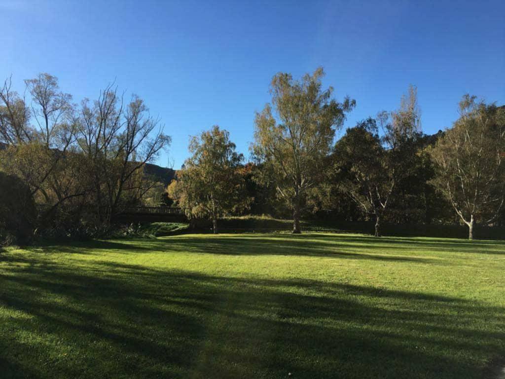 Run Nelson Maitai Valley