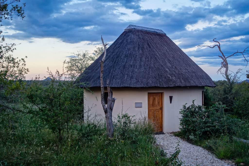 South Africa Kruger Lodge